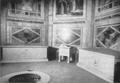 Sepolture di Francesco II, Maria Sofia e Maria Cristina Borbone Due Sicilia a Roma (1942-1984).png