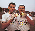 Sergio Bianchetto and Angelo Damiano 1964.jpg