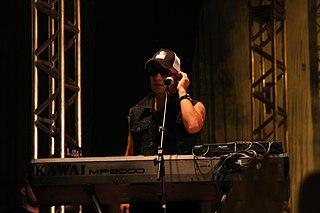 Sérgio Britto Musical artist