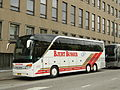 Setra S415HDH Bjertbusser Russia front 3.jpg