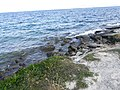 Sevan lake, september.jpg