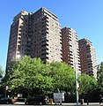 Seward Park Housing Corporation towers.jpg