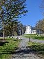 Shattuck Observatory Dartmouth College Hanover NH May 2021.jpg