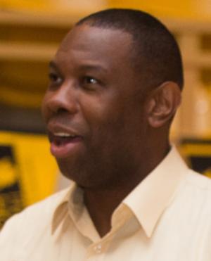 Emporia State Hornets basketball - Current head coach, Shaun Vandiver