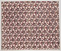 Sheet with overall floral pattern Met DP886771.jpg