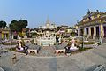 Sheetalnath Temple and Garden Complex - Kolkata 2014-02-23 9492.JPG