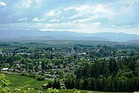 Sheridan Oregon hill.JPG