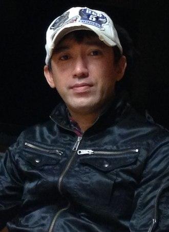 Shinji Mikami - Mikami in 2013
