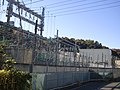 Shinkansen Shin-Yokohama electrical substations 2.jpg