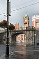 Shipquay Gate - Derry, Northern Ireland, UK - August 17, 2017.jpg