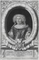 Sibylle Christine of Anhalt-Dessau, engraving.png
