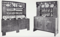 Sideboards in English Oak by Ernest W. Gimson.png
