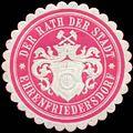 Siegelmarke Der Rath der Stadt Ehrenfriedersdorf W0345278.jpg