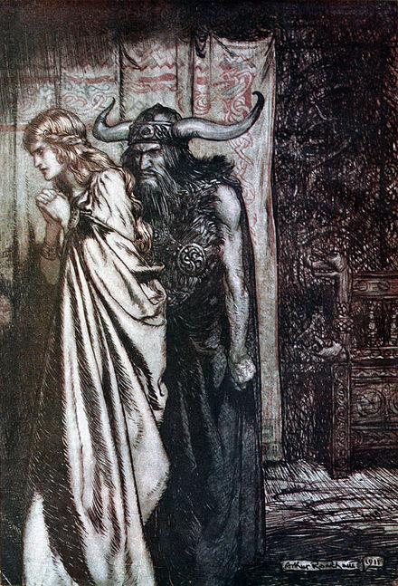 Sezione - Tara & simili > 440px-Siegfried_and_the_Twilight_of_the_Gods_p_154