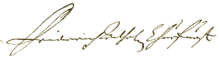 Signature Friedrich Wilhelm (Brandenburg) .PNG