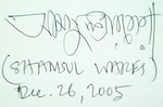 Signature of Shamsul Wares.png