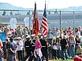 Simi Valley,CA - Opening Day Color Guard Simi Valley Baseball league - panoramio.jpg