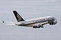 Singapore Airlines A380-800(9V-SKD) (4182511117).jpg