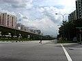Singapore Sembawang intersection (505404641).jpg