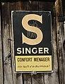 Singer, réclame, Cher.jpg