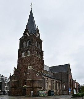 Halen Municipality in Flemish Community, Belgium