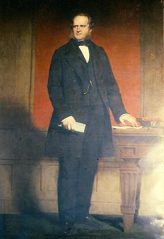 Attorney General of New South Wales - Sir William Montagu Manning, Solicitor-General: 1844–1848; Chancellor of Sydney University: 1878–1895.