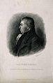 Sir John Leslie. Stipple engraving by J. Johnstone after B. Wellcome V0003517.jpg