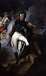 John Eckstein: Sir William Sidney Smith