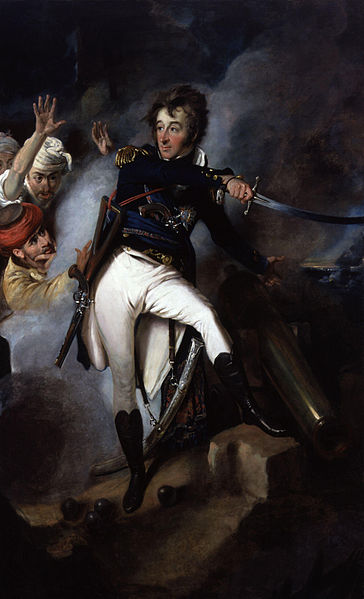 File:Sir William Sidney Smith by John Eckstein.jpg