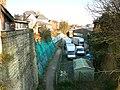 Site of the former MandSWJR station, Swindon - geograph.org.uk - 635298.jpg