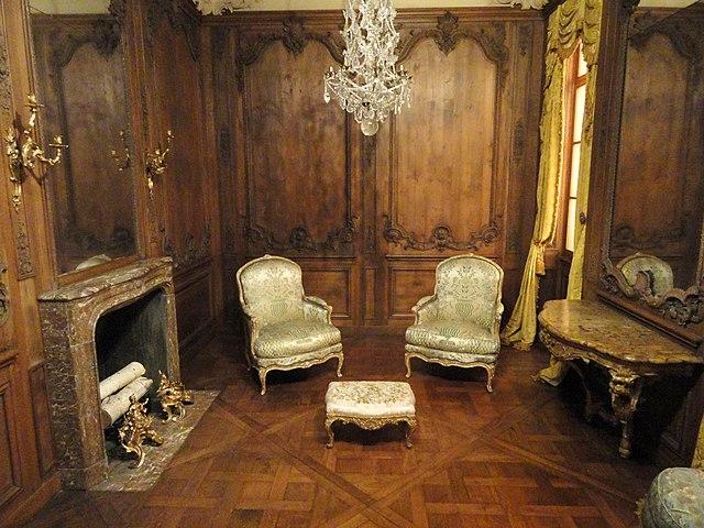 file sitting room quai des celestins paris france c 1720 nelson atkins museum of art. Black Bedroom Furniture Sets. Home Design Ideas