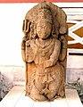 Siva Sculpture, 19th C.A.D.jpg