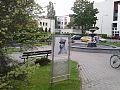 Skwer gen. Hallera w Mińsku Mazowieckim 01.jpg