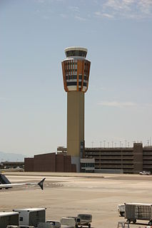 Phoenix Sky Harbor International Airport Airport in Phoenix, Arizona, United States