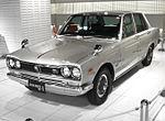 Skyline 2000 GT-X (sedan)