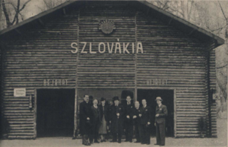 Slovaks in Hungary