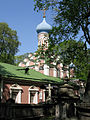 Small Cathedral of the Theotokos of the Don (Donskoy Monastery) 12.jpg