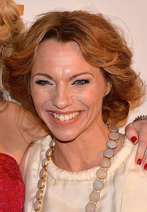 43rd Guldbagge Awards - Sofia Ledarp, Best Actress winner