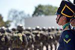 Solenidade em comemoração aos 56 anos da criação do 32⁰ Grupo de Artilharia de Campanha (GAC) do Exército Brasileiro – Grupo D.Pedro I (25826053924).jpg