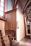 Solms - Kloster Altenberg - ev Kirche - Orgel - Spieltisch 5.JPG