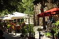 Soluň, zahrádky v centru města.jpg
