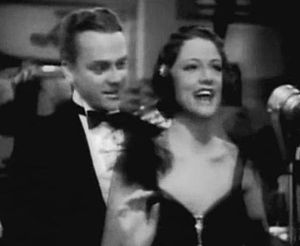 Something to Sing About (1937 film) - Image: Something to Sing About Cagney Daw