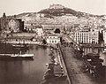Sommer, Giorgio - Panorama der Küste, Napoli (Zeno Fotografie).jpg