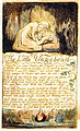 Songs of Innocence and of Experience, copy C, 1789, 1794 (Library of Congress) object 39-45 The Little Vagabond.jpg