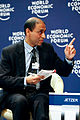 Soumitra Dutta - World Economic Forum on East Asia 2011.jpg