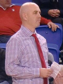 Craig Smith (basketball, born 1972) basketball coach