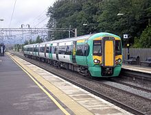 Hemel Hempstead railway station - Wikipedia, the free encyclopedia