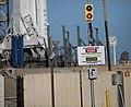 "SpaceX FH Warning Lights- ""Hazardous Operation in Progress"" (26280692148).jpg"