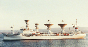 "Space control-monitoring ship ""Kosmonaut Yuri Gagarin"" in 1987.png"