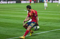 Spain - Chile - 10-09-2013 - Geneva - Pedro Rodriguez 2.jpg